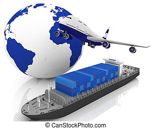 transport of transporting are load - types of transport of...