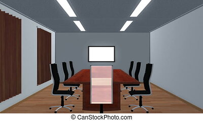 meeting room - image of meeting room