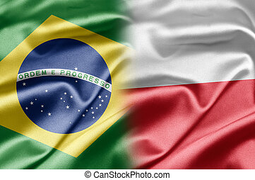 Brazil and Poland - Brazil and the nations of the world. A...