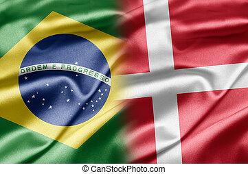 Brazil and Denmark - Brazil and the nations of the world A...