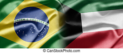 Brazil and Kuwait - Brazil and the nations of the world. A...