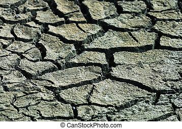 Weather Photos - Drought