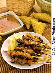 hari raya malay foods