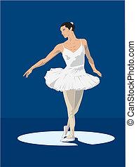 Bailarina,Dan