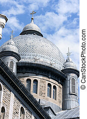 Our Lady of Lourdes Chapel in Montreal - Our Lady of Lourdes...