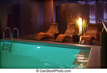 spa relax chairs
