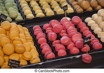 typical french dessert