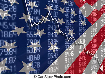 Crisis in USA