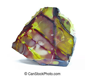 Jasper - Crystal of natural jasper