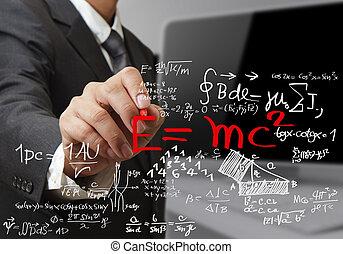 matemáticas, Ciencia