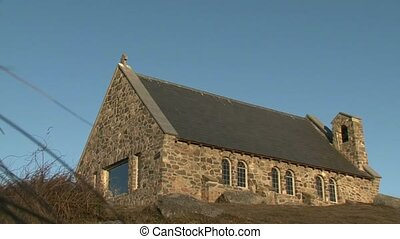 Church of the good shepherd 4 - Situated on the shores of...