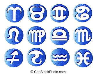 Horoscope: Zodiac Sign - A complete version of 12 signs of...