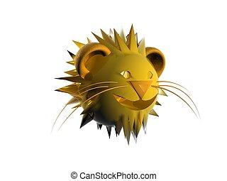 LEON ZODIAC - A funny version of leon sign of the zodiac Do...