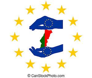 European Help for Portugal