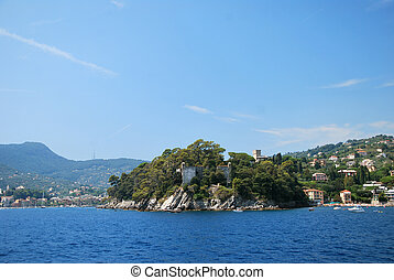 Santa Margherita Ligure - Santa Margherita Ligure, tourist...