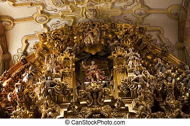 Altar Mexico