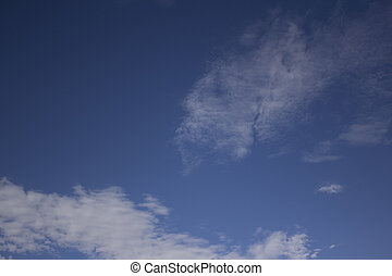 blue sky with clouds - hgh quality blue skies with clouds