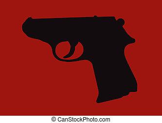 Glock Clipart Vector Graphics. 63 Glock EPS clip art ...