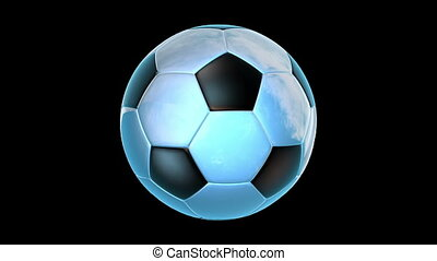 soccer ball - image of soccer ball