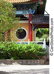tempel - china