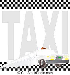 Taxi Limousine