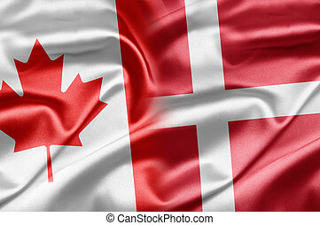 Denmark and Canada - Canada and the nations of the world. A...