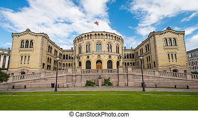 The Storting is the supreme legislature of Norway, located...