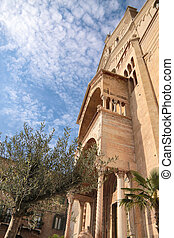Cathedral of Santa Maria Matricolare of Verona - The...