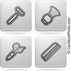 Bath utensils - Bathroom Utensils and other related everyday...