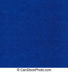 Abstract background with blue texture, velvet fabric, full...