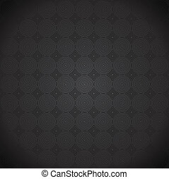 Seamless geometrical wallpaper