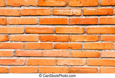 Brick walls. - Background of Brick walls.