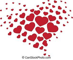 Heart from hearts