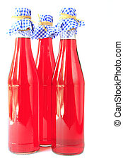 fruit wine made from red currants