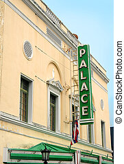 Arthouse in Downtown Hilo, Hawaii - Palace theatre in...