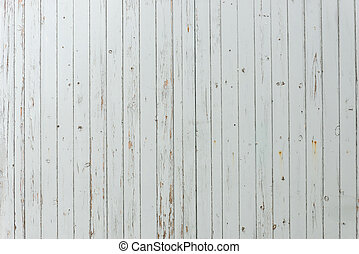 old white wood - off white wooden baprds paint cracke...