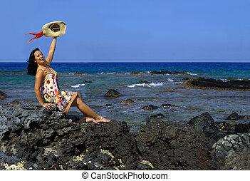 Aloha Background