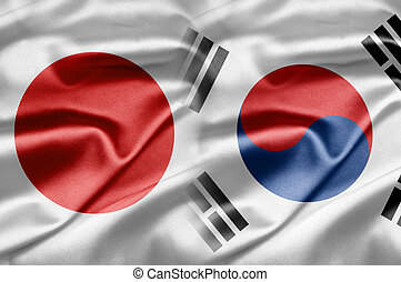 Japan and Suoth Korea - Japan and the nations of the world A...