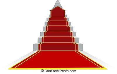long success ladder