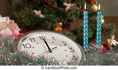 Christmas Countdown - Last minutes until Christmas
