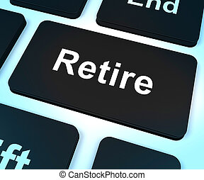 Retire Key Shows Retirement Planning Online - Retire Key...