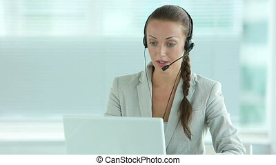 Best service - Charming custom support representative...
