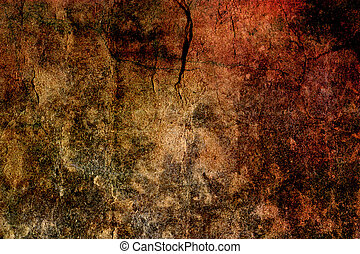 Grunge background - Grunge Background