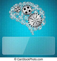 Gears mind