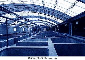 indoor fish pond landscape - indoor fish pond landscape,...