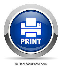 impresora, icono