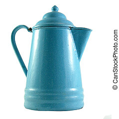 antique blue jug - antique jug blue
