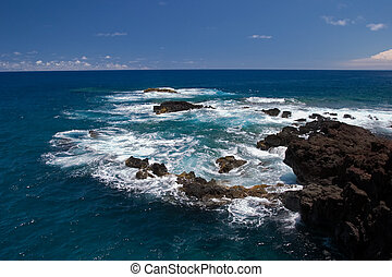 Ocean View - Ocean view, Hawaii, Maui