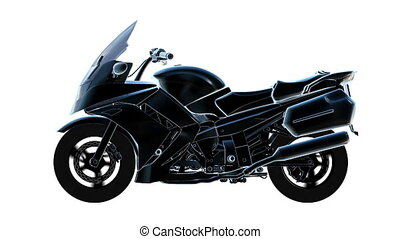 motorcycle - image of motorcycle