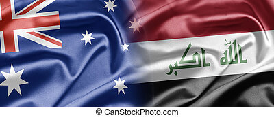 Australia and Iraq - Australia and the nations of the world...